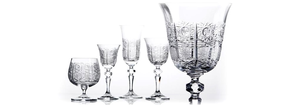 Cristall Wine Glass